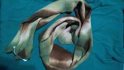 Photo of Tie Dye Scarf