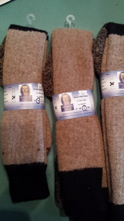 Photo of Boot socks 2 pair special