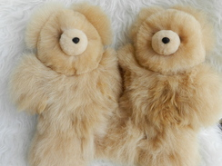Photo of 10 inch Premium Alpaca Teddy Bear