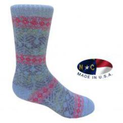 Photo of Montblanc: Alpaca Socks