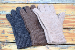 Photo of Alpaca Work/Play Alpaca Gloves