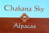Chakana Sky Alpacas - Logo