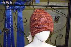 Photo of Alpaca Hat - Variated