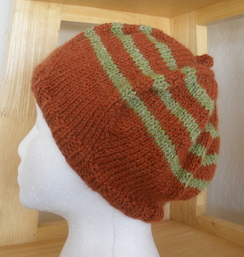 Photo of Knitted Hats