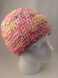 Photo of Confetti Alpaca Hat