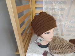 Photo of Alpaca wurm hat