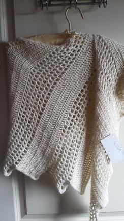Photo of Hand made shawl