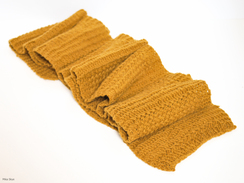 Photo of Vicuna Scarf