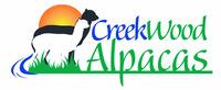 Creekwood Alpacas - Logo
