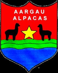 Aargau Alpacas - Logo