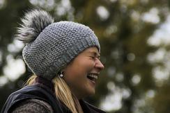 Photo of Crochet a Beanie!  Dec. 2