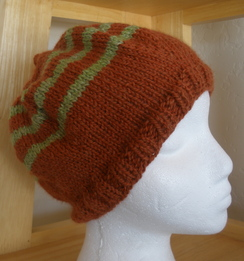 Photo of Beret/Slouchy