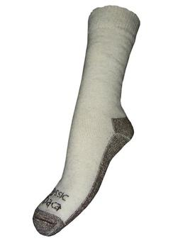 Photo of Alpaca Medium to Lite Weight Hiking Sock