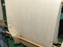 Photo of Alpaca Blanket