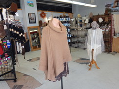 Photo of Brown Poncho