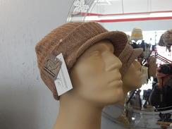 Photo of Mens knit cap