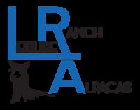 Leisure Ranch Alpacas - Logo