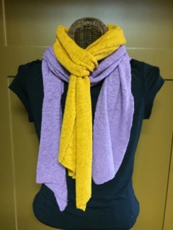 Photo of Diagonal Scarf