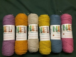 "Photo of ""State Flowers"" Yarn"