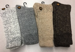 Photo of Andinist Socks