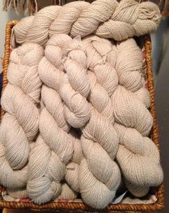 Photo of DK Alpaca Yarn