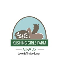 Kushing Girls Farm LLC - Logo