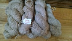 Photo of 85% Alpaca with 15% Silk