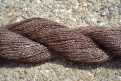 Photo of Yarn: Electra's 3-Ply Worsted (180yds)