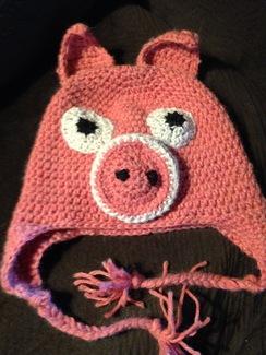 Photo of Novelty Hat