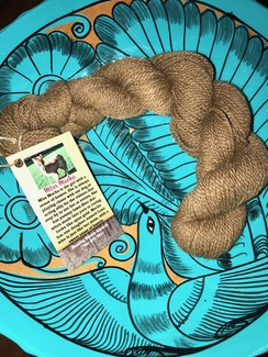 Photo of 100% Alpaca Yarn Mill Spun