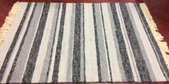 Photo of 4' x 6' Woven Alpaca Rugs