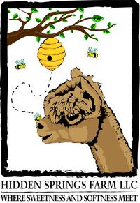 Hidden Springs Farm LLC - Logo