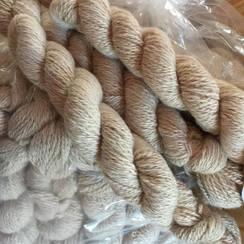 Photo of 100% alpaca yarn