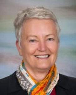 Jude Anderson - 2017 NEAOBA Halter Judge