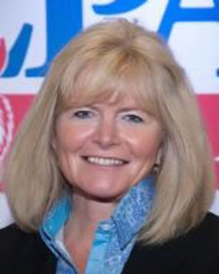 Jill MacLeod - 2017 NEAOBA Halter Judge