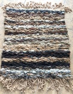 Photo of Alpaca Wool Rug