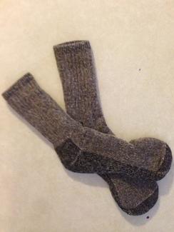 Photo of Survival Crew Sock