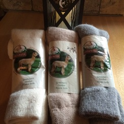Photo of Men's Outdoor Socks