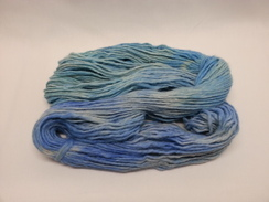 Photo of Yarn: Lopi - Mermaid