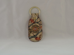 Photo of KF09 - Key Fob - Leaves & Branch