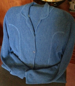 Photo of Sweater - Ladies Diana Cardigan