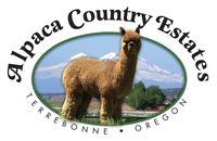 Alpaca Country Estates Ranch and B & B - Logo