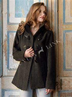 Photo of Toggle Coat
