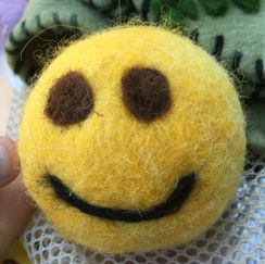 Photo of Registration:Personalize Dryer Ball Fun