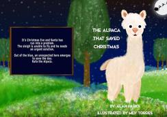 Photo of The Alpaca That Saved Christmas