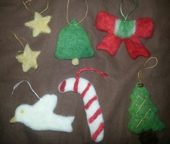 Photo of Registration: Cookie Cutter Ornaments