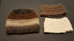Photo of Hats and Headbands