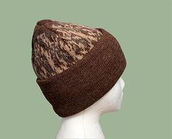 Photo of Hat-Camo Cuff