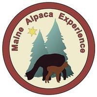 Maine Alpaca Experience LLC - Logo