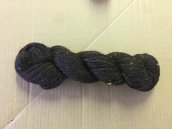 Photo of Color 100% alpaca yarn